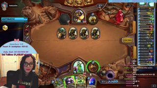 Legend Hearthstone Comebacks!