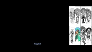 UnholyAZ - [Romancing Saga: Minstrel's Song] [Darque] 20 DEX Scene