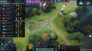 compLexity Gaming vs. Natus Vincere  - Game 2 - Group A - ESL One Mumbai 2019