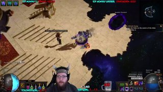 Highlight: SoulRend Occultist almost complete! Zana Quest continues -  !build !profile !crafting !bench !discord