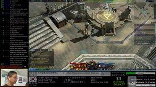 Highlight: [ENG/KR]: Lost Ark KR OBT Nov-29 / English Guide Available / !download / !guide / !obt / !global / !freevpn / !server