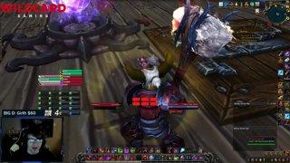 Mythic - Stormwall Blockade