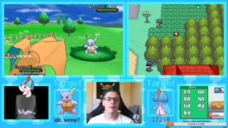 ShinyCollector - Live Shiny Pancham Patch Pokeradar - Twitch