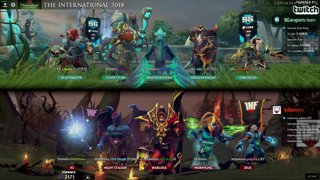 ⭐Infamous Gaming vs SG e-Sports (BO1) - Regionales Sudamericanas (Dia 3) ⭐
