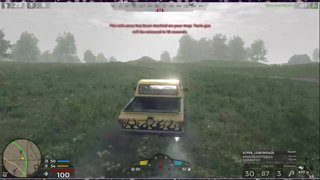 saroky h1z1 1 jump scares twitch