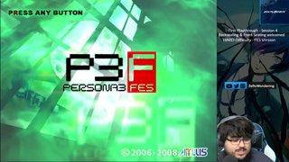 Persona 3 - Part 4