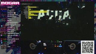 アンセムスタイルダンジョン -MOGRA COUNTDOWN 17/18 DAY1 SP-