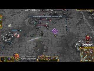 видео: [LoL] Pashka - Le Blanc - Mid