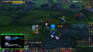 Highlight: prem vs prem xdE - warrior into priest POV