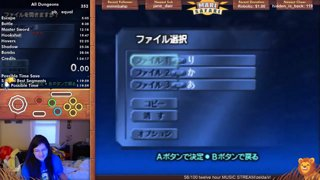 all dungeons pb 1:23:02