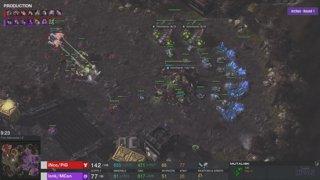 Twitch Rivals: Starcraft 2 Showdown