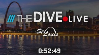 The Dive Live @ St. Louis