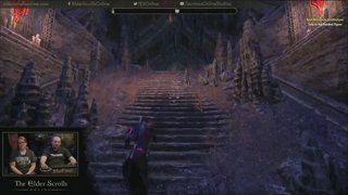 ESO Live: Dragon Bones Dungeon Tour | Feb. 2 @ 6pm EST