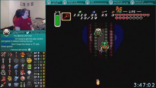A Link to the Past | All Dungeons - Expert - Enemizer | New gift sub alert :D