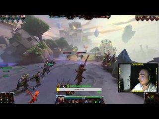 видео: Минус бог войны и богиня охоты!