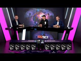 видео: Forward Gaming vs beastcoast game 1