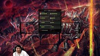 Fnatic VS Pain game 2
