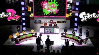 Tournament – Part 2 of 4 - Nintendo E3 2017
