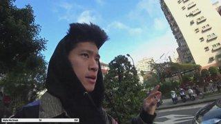 Taipei, Taiwan - Hi Guys !discord !social