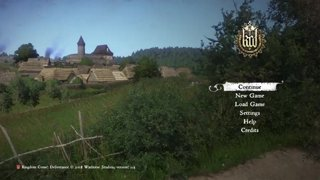 Twisted Plays: Kingdom Come: Deliverance -Part 1-