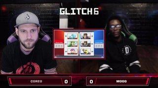 Glitch 6 SSBU - Coreo VS Mogg - Smash Ultimate Squad Strike Loser's Top 32