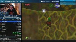 Top The Legend of Zelda: Ocarina of Time VODs