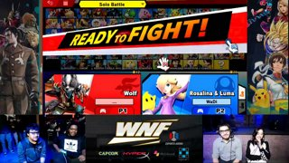 Highlight: Wednesday Night Fights 4.12 grands part 1