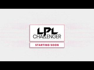 FULL EP: LPL Challenger PUBG - Week 3