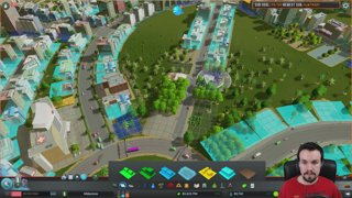 Poopageddon Cities: Skylines