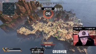 How To Win Apex Legends - Pathfinder Play By Play