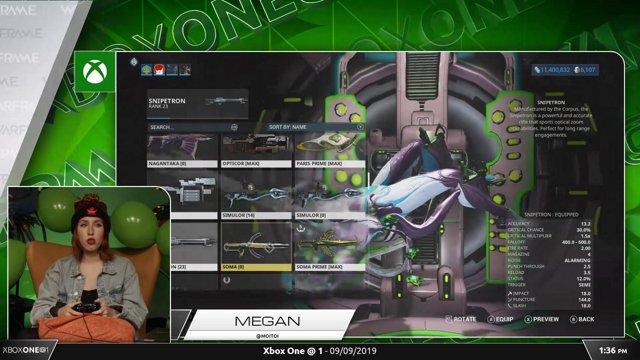 Xbox One @ 1 w/ Megan - Happy Anniversary!