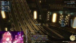 Tsuyura - [FFXIV] Omega 11 (Alpha 3) Savage Clear - Twitch