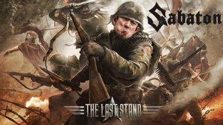 Matt Heafy (Trivium) - Sabaton - The Last Stand I Acoustic Cover