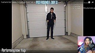 FFGT3Round1Yugi