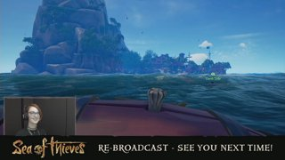 Sea of Thieves Guest Stream - Rum Runners