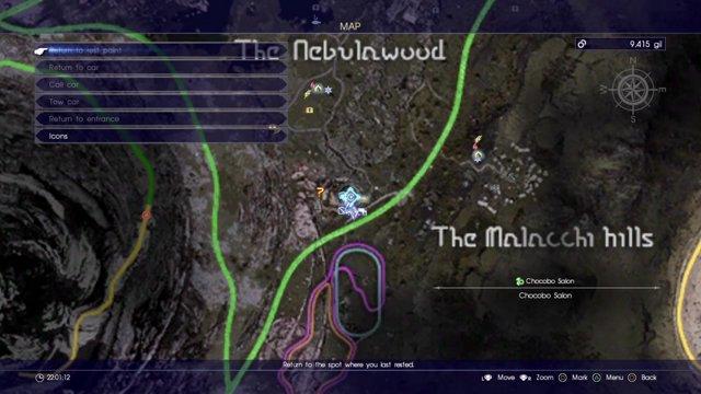 Deputypatfilipe Final Fantasy Xv Symbol Of Peace See The Wedding