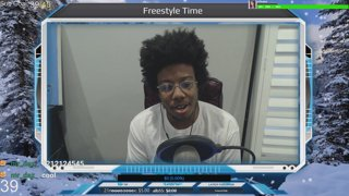 Freestyle rap and some new Info