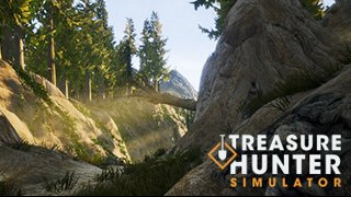 Treasure Hunter Simulator w/ dasMEHDI