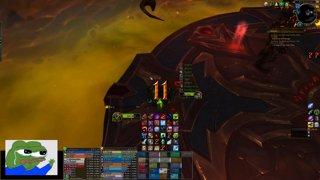 <Savage> Mythic Aggramar Kill