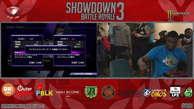showdown battle royale 2