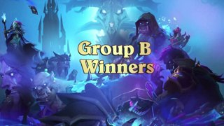 2019 HCT Winter Championship Day 2 - Group B - Winners Match - bloodyface vs SNJing
