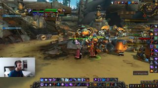 Highlight: VENRUKI <METHOD> Certifiably LEGIT ~ R1 WoW PvP and other stuff