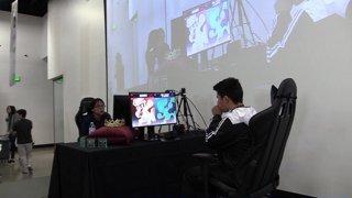 Crown 2019 SSBU - Armada | Prodigy (Mario) Vs. Widget (Game & Watch) Smash Ultimate Tournament Top 48