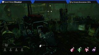 Toasty VS Jordie: The Wraith 2 Step