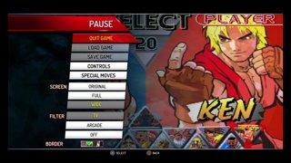 XxXSerious_EagleXxX - Ultimate Mortal Kombat 3 Matches