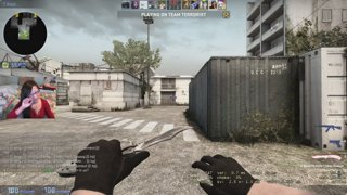 5k pistol round ace!