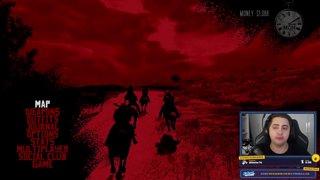 RED DEAD REDEMPTION - Parte 4 / FINAL
