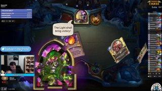 [Hearthstone] Dönüşü muhteşem olan oyun