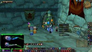 Highlight: prem vs prem - horde warrior POV