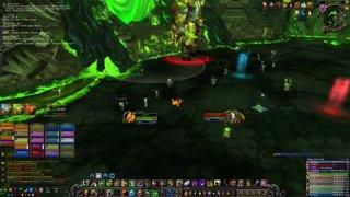Mythic Archi First Kill